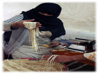 A Market Study of Women Entrepreneurs in Yemen